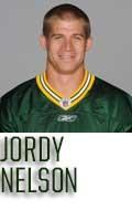 07. Jordy Nelson (#87) Memorabilia