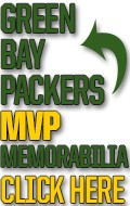 01. Packers MVP Winners