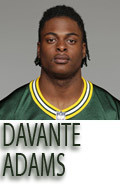 04. Davante Adams (#17)